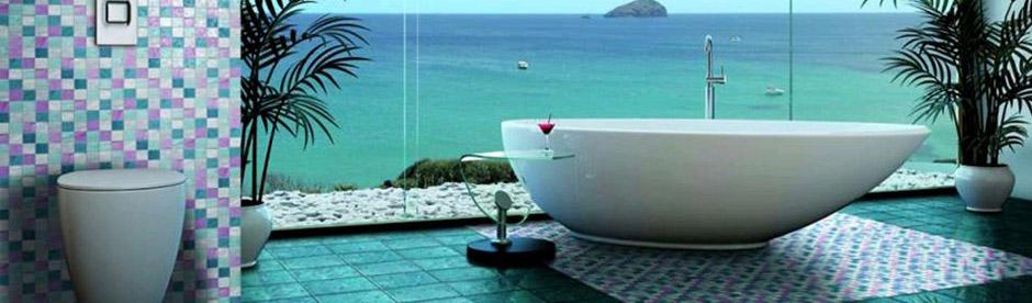 Lupinu innovart cerasarda raffinati decori made in for Arredo bagno sardegna